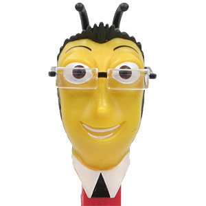PEZ - Dreamworks Movies - Bee Movie - Adam Bee