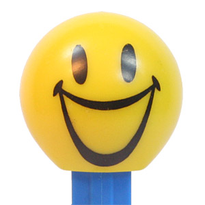 PEZ - Funky Faces - Funky Faces - Big Grin