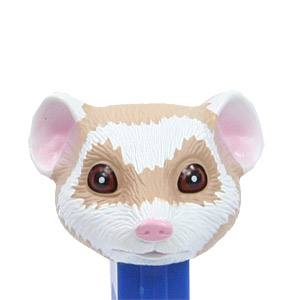 PEZ - Movie and Series Characters - Golden Compass - Pantalaimon