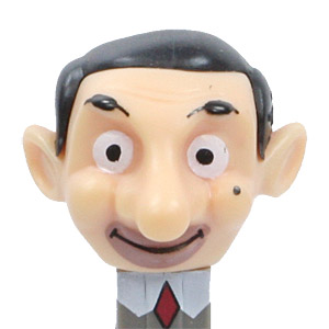 PEZ - Animated Movies and Series - Mr. Bean - Mr. Bean