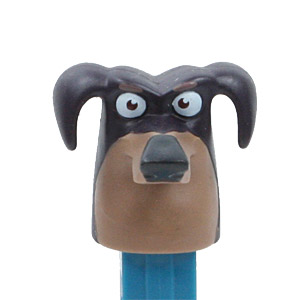 PEZ - Animated Movies and Series - Open Season - Mr. Weenie
