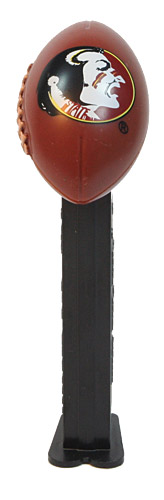 PEZ - Sports Promos - NCAA Football - Florida State University