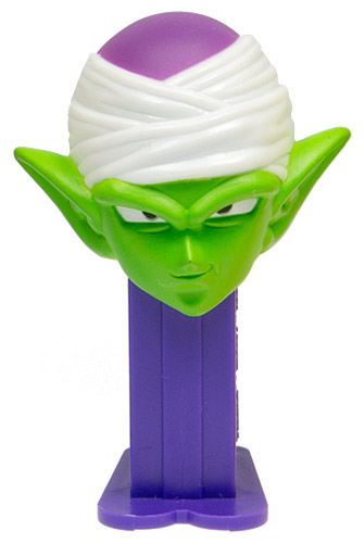 PEZ - Mini PEZ - Dragon Ball Z 1 #21 - Piccolo
