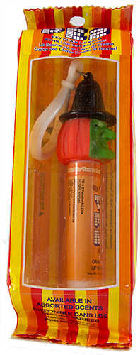 PEZ - Lip Balm & Gloss - Lip Balm Characters - Witch