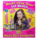 PEZ - Make Your Own Lip Gloss
