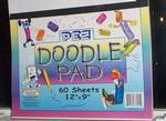 PEZ - Doodle Pad (Small)