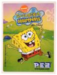 PEZ - SpongeBob in Pants