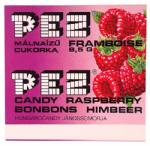 PEZ - Fruit Raspberry F-H 01
