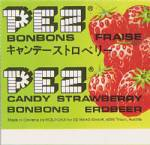 PEZ - Fruit Strawberry F-S 01