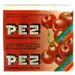 PEZ - Fruit Cherry F-P 01
