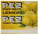 PEZ - Fruit Lemon F-Y 06