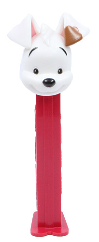 PEZ - Winnie the Pooh - My Friends Tigger & Pooh - Buster
