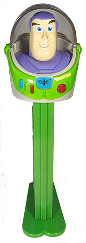 PEZ - Giant PEZ - Toy Story - Buzz Lightyear