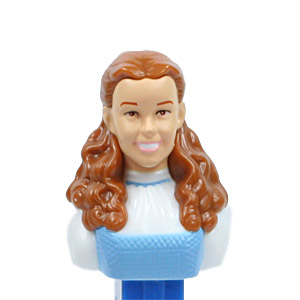 PEZ - Movie and Series Characters - Wizard of Oz - Dorothy