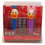 PEZ - Donald & Daisy Gift Set