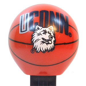 PEZ - Sports Promos - Basketball - University of Connecticut - A