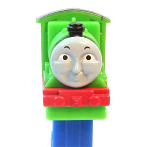 PEZ - Thomas and Friends - Henry - Green #3