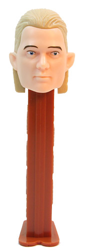 PEZ - Lord of the Rings - Lord of the Rings - Legolas