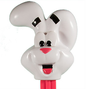 PEZ - Giant PEZ - General Mills - Trix Rabbit