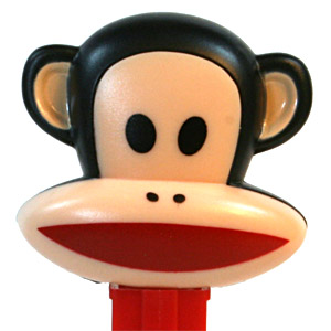 PEZ - Miscellaneous - Paul Frank
