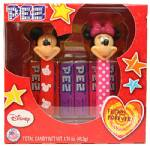 PEZ - Mickey & Minnie Friends Forever Gift Set
