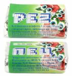 PEZ - Candy Face Strawberry CF-A 08.2