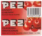PEZ - Fruit Cherry F-A 08