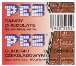 PEZ - Fruit Chocolate F-A 08
