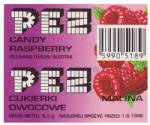 PEZ - Fruit Raspberry F-A 08