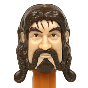 PEZ - Lord of the Rings - The Hobbit - Bofur