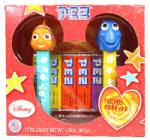 PEZ - Nemo & Dori Friends Forever Gift Set