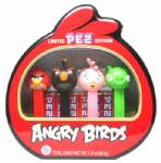 PEZ - Tin set