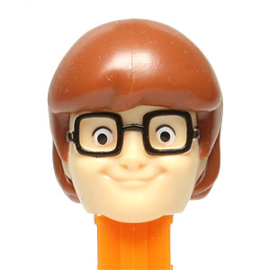 PEZ - Animated Movies and Series - Scooby Doo - Velma Dinkley