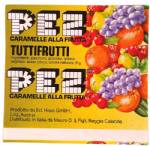 PEZ - Fruit Multi-Flavor F-A 06