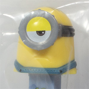 PEZ - Convention - Swedish Pez Gathering - 2015 - Minion Stuart