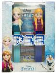 PEZ - Anna & Elsa Twin Pack