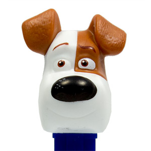 PEZ - Animated Movies and Series - The Secret Life of Pets - Max