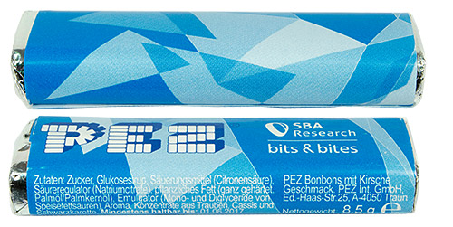 PEZ - Commercial - SBA Research