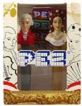 PEZ - Twin Pack Mozart & Sissi