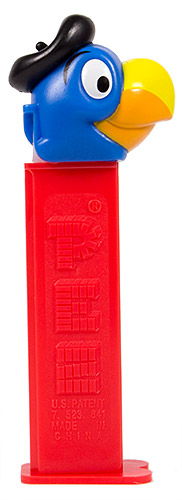 PEZ - Miscellaneous - Globi