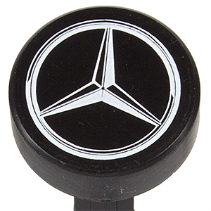 PEZ - Miscellaneous - Puck Mercedes