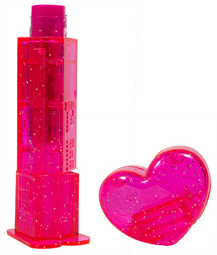 PEZ - Lip Cream Color - Serie 3 - Lip Cream Color - Lovely time metallic