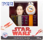 PEZ - Twin Pack  Rey & BB-8