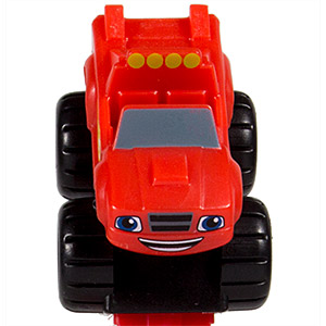 PEZ - Blaze and the Monster Machines - Blaze