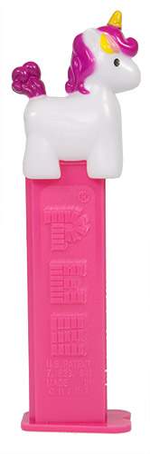 PEZ - Hello Kitty - Unicorn