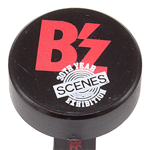 PEZ - Miscellaneous - Puck B'z Black