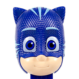 PEZ - Animated Movies and Series - PJ Masks - Catboy