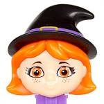 PEZ - Witch H