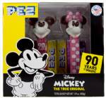 PEZ - Disney 90 Years Twin Box Mickey & Minnie