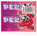 PEZ - Candy Face Raspberry CF-H 04
